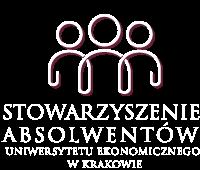 Stowarzyszenie Absolwentów Uniwersytetu Ekonomicznego w Krakowie Logo